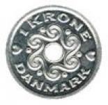 1 krone 1
