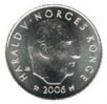 20 kroner (other side) 20