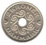 2 kroner 2