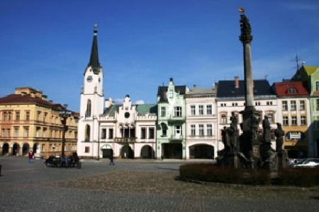 List Of Travel Agencies In Czech Republic