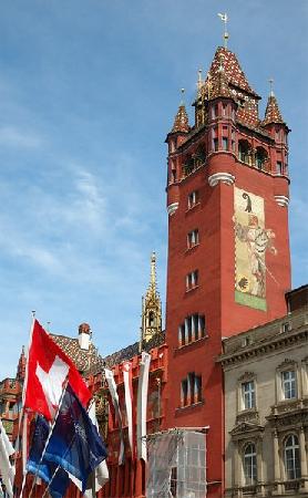 Schweiz. Nationalbank