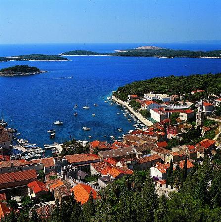 Hvar travel agencies croatia weather hvar phone code for Hvar tourismus