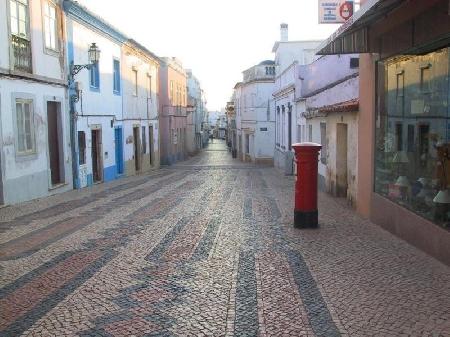Wetter portugal oktober