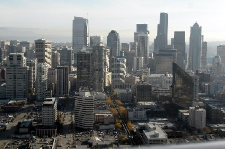 Uhrzeit In Seattle
