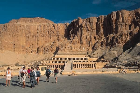 Egypt Travel Agencies List