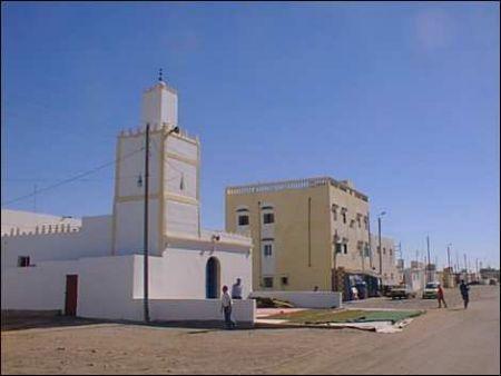 hotel laayoune marruecos: