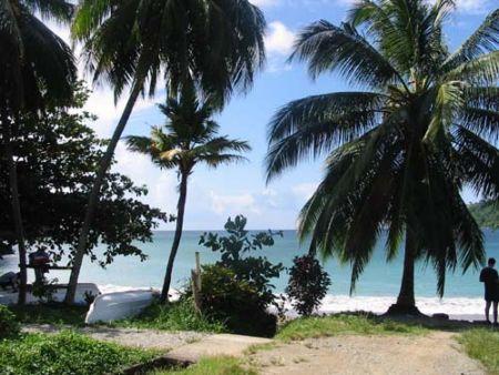 Puerto de espa a galer a de fotos - St joseph convent port of spain trinidad ...