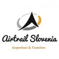Airtrail Slovenia airporttaxi and transfers